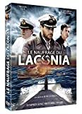 Le Naufrage du Laconia [Francia] [DVD]
