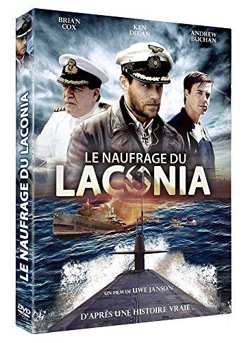 Le Naufrage du Laconia