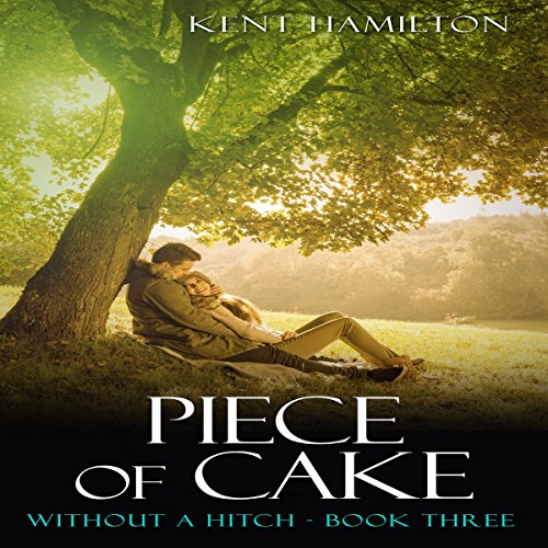 Piece of Cake audiobook cover art