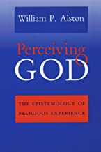 Perceiving God: The Epistemology of Religious Experience