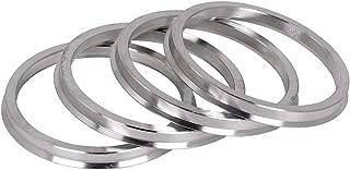 4 anelli di centraggio 106,0 mm 92,5 mm