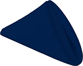 Best navy blue cloth napkins Reviews