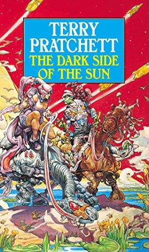 The Dark Side Of The Sun (English Edition)