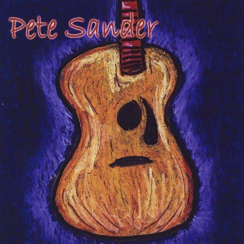 Pete Sander