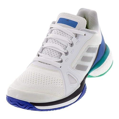 adidas Performance Womens ASMC Barricade Boost Tennis Shoe