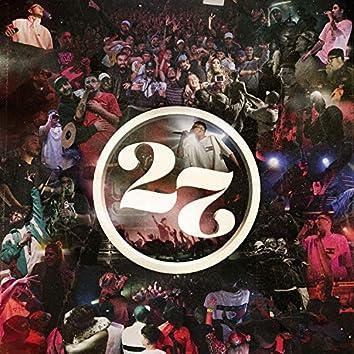27 (En Vivo)
