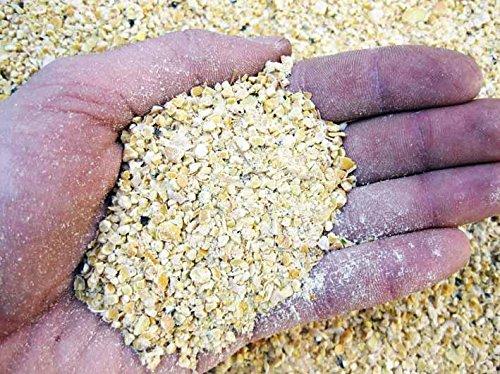Lupino, lupini macinati 1 3 mm (5 kg), concime per agrumi