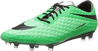 Nike Hypervenom Phantom FG Mens Football Boots 599843 303 Soccer Cleats Firm Ground