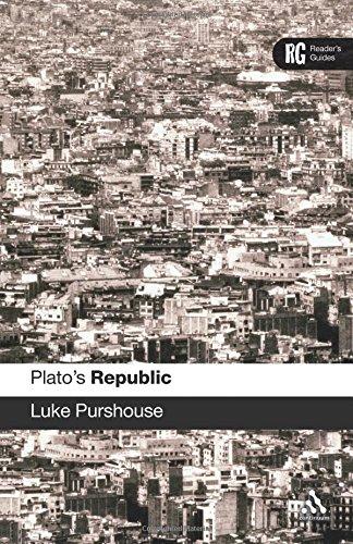 Plato's Republic: A Reader's Guide (Reader's Guides)