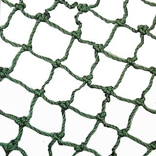 Barrières et extensions KTYXDE Le filet en plastique anti-chute peut être utilisé comme barrière de protection pour la maison de grille de clôture pour la maison de lenfant ainsi que pour lescalier de réseau 1.8CM de large
