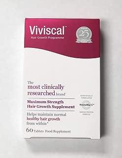 The Women's #1 Hair Growth Treatment, By V i v i s c a l