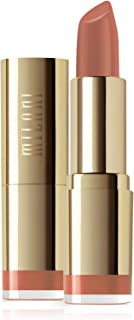 Milani Color Statement Lipstick – Bahama Beige (0.14 Ounce) Cruelty-Free Nourishing..