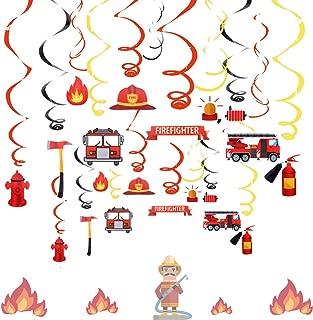 Best fireman sam themed birthday party Reviews