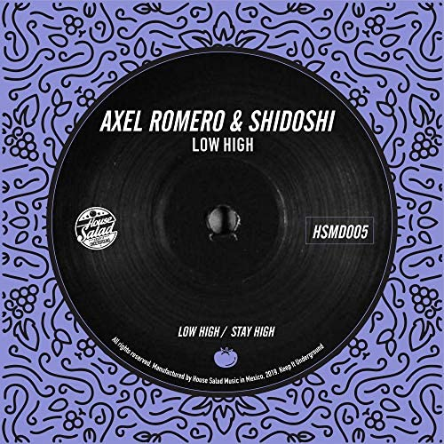 Axel Romero & Shidoshi