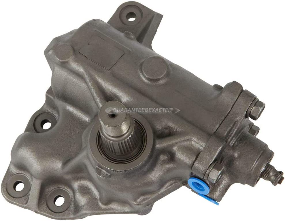 Colorado Springs Mall Power Steering Gearbox Gear Box Cheap bargain 2008-2012 Replaces NPR For Isuzu