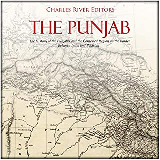 The Punjab cover art