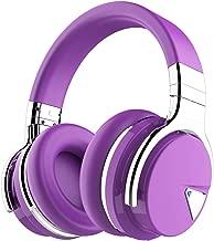 COWIN E7 Active Noise Cancelling Bluetooth Headphones...