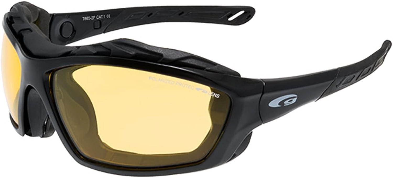 Multisportbrille Sportbrille mit polarisierenden Scheiben B01J4725W0  Leicht zu reinigende Oberfläche