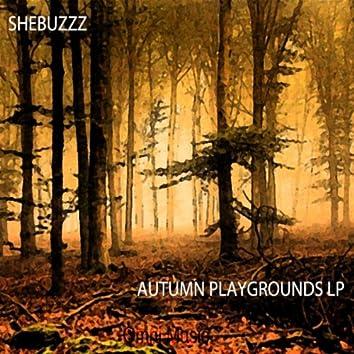 Autumn Playgrounds LP