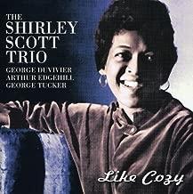 shirley scott like cozy