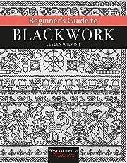 Beginner's Guide to Blackwork (Search Press Classics)