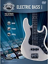 Alfred's PLAY Series: Electric Bass Basics