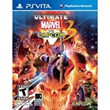 Capcom Ps Vita