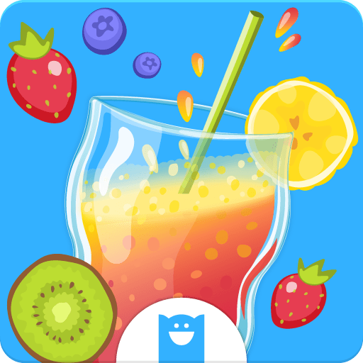 Smoothie Maker Deluxe - Cooking Games