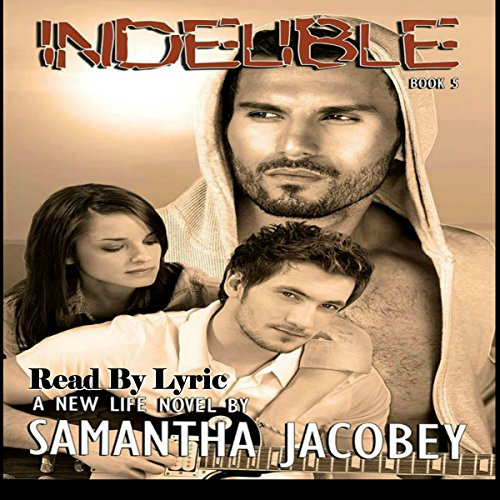 Indelible audiobook cover art