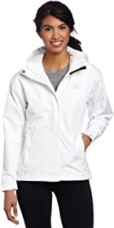 Helly Hansen Women's Seven J Waterproof, Windproof, and Breathable Rain Jacket with Hood