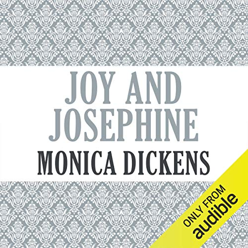 Joy and Josephine cover art