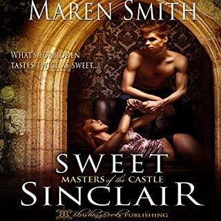 Sweet Sinclair Titelbild
