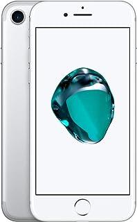 Apple iPhone 7 32GB シルバー SIMフリー (整備済み品)