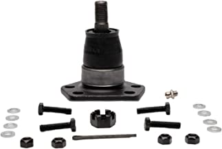 ACDelco 46D0016A Advantage Front Upper Suspension Ball Joint Assembly
