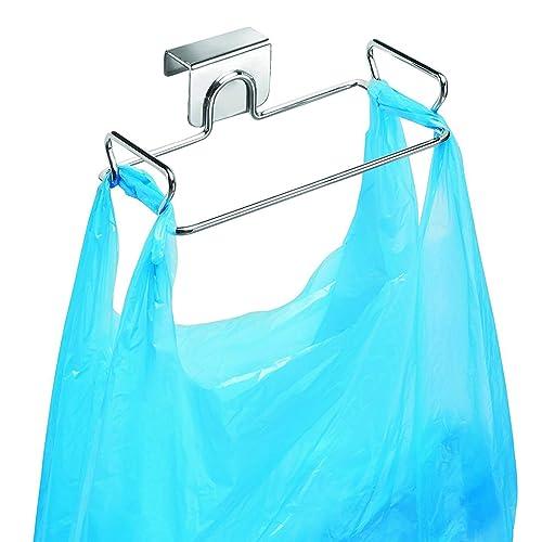 Garbage Bag Holder For Cabinet Amazoncom