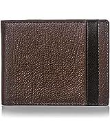 VONISON slim wallets for men,RFID Flip Id Bifold Wallet,Minimalist Bifold Gift Box