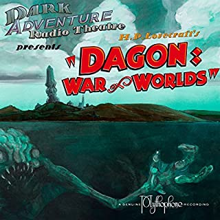 Dagon: War of Worlds (Dramatized) Titelbild