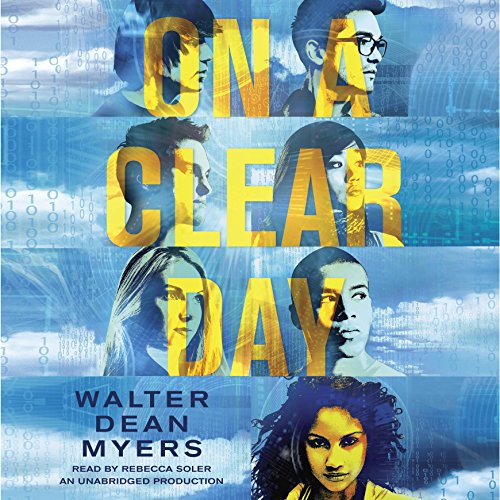 On a Clear Day audiobook cover art