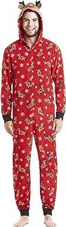 Pijamas Familiares Navideñas Pijama Navidad Familia Mono Navideños Mujer Niños Niña Hombre Pijama Reno Entero Una Pieza Trajes para Navidad Pijamas a Juego Manga Larga Chicas Chico Homewear Invierno
