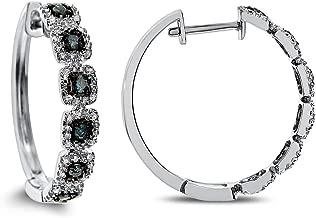 0.09 carat diamond size