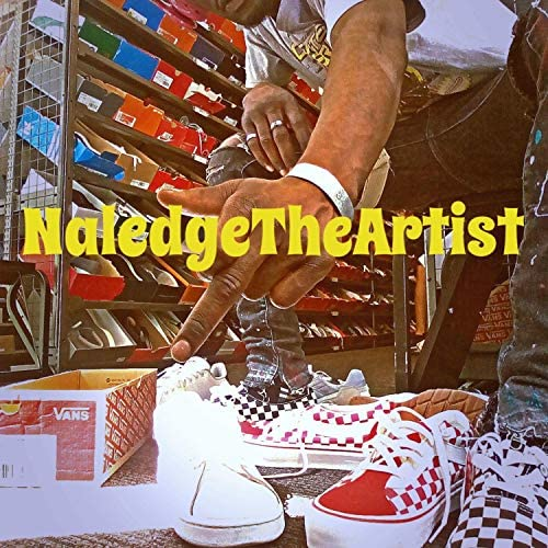 NaledgeTheArtist