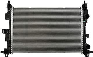 TYC 13533 Replacement Radiator