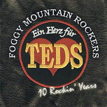 Ein Herz Für Teds, Vol. 1