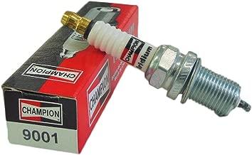 Champion RC10WYPB4 (9001) Iridium Replacement Spark Plug, (Pack of 1)