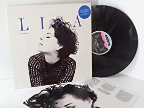 Lisa Stansfield - Real Love - Arista - 212 300