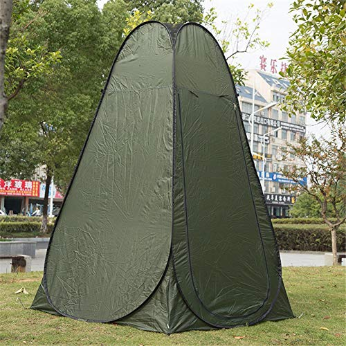 Tienda de campaña aheadad, para el baño al aire libre, para el baño o para el calor