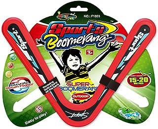 King Sport Sports Boomerang, Multi-Colour