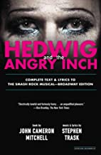 [(Hedwig and the Angry Inch)] [By (author) John Cameron Mitchell] published on (May, 2014)