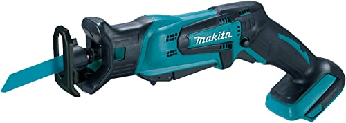 high quality Makita XRJ01Z outlet sale 18-Volt LXT Lithium-Ion Cordless Compact Reciprocating Saw (Tool lowest Only, No Battery), Bare Tool online