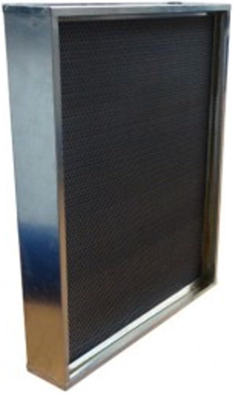 """FA 10 CA BX 5 mcr 10"""" Wickelfilter Aktivkohlegranulat Schutzfilter Wasserfilter"""
